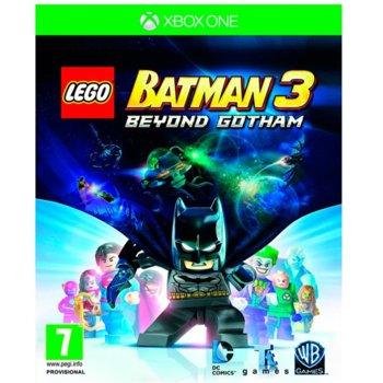 Игра за конзола LEGO Batman 3: Beyond Gotham, за XBOX ONE image