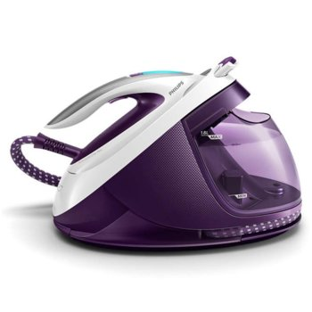 Philips PerfectCare Elite Plus GC9660/30 product