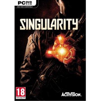 Singularity product