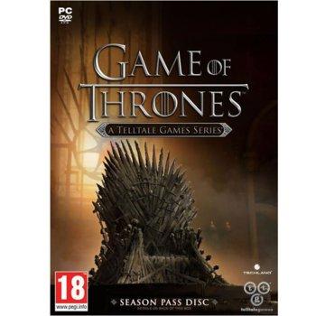 Игра Game of Thrones Season 1, за PC image