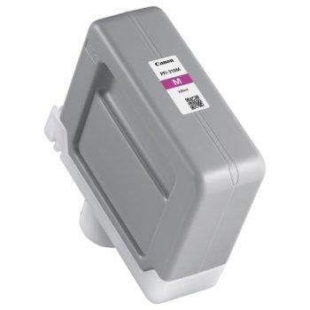 Глава за Canon imagePROGRAF TX-2000/TX-3000/TX-4000, Magenta, - 2361C001AA - Canon - Заб.: 330ml image
