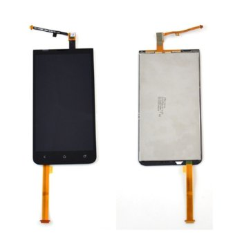 HTC One XC LCD with touch Black 89322 product