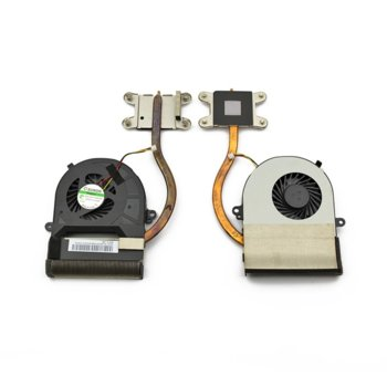 Fan&Heatsink for Toshiba Satellite C70D-A UMA product