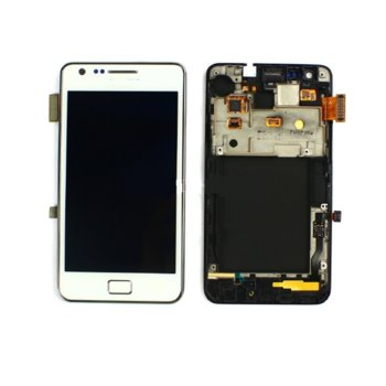 Samsung Galaxy i9100 S2 LCD Original 96307 product