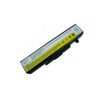 Батерия (заместител) за лаптоп Lenovo, съвместимa с модели Ideapad G580 G585 Y480 Y580 V480, 6 cells, 10.8V, 4800mAh image