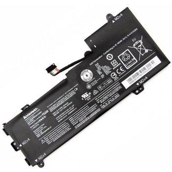 Батерия (оригинална) за лаптоп Lenovo Ideapad, съвместима с 500S-13ISK/510S-13ISK/510S-13IKB/E31-80, 7.6V, 35Wh image