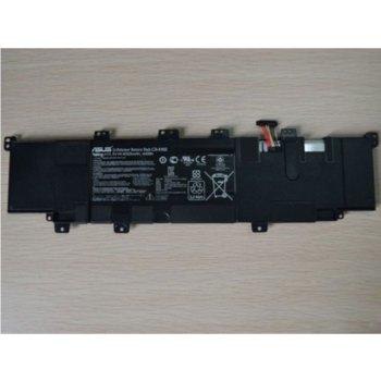 Батерия (оригинална) ASUS VivoBook S300CA/400/400CA/400EI/500CA, C31-X402 image