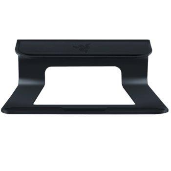 "Стойка за лаптоп Razer Laptop Stand (RC21-01110100-W3M1), до 15.6"", черна image"
