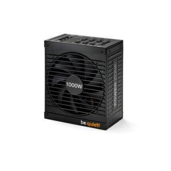 Захранване Be Quiet Power Zone, 1000W, Аctive PFC. 80+ bronze, 135mm вентилатор image