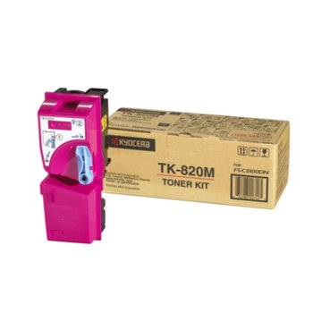 КАСЕТА ЗА KYOCERA MITA FS C8100 - Magenta - 7000 product