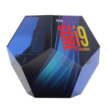 CPUPINTELBX80684I99900K