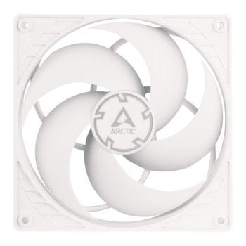 Вентилатор 140mm, Arctic P14 PWM PST White, 4-pin, 1700 rpm image