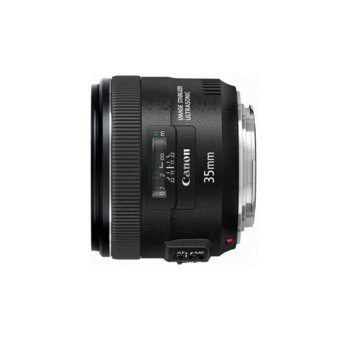 Обектив Canon EF 35mm f/2 IS USM image