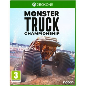 Monster Truck Championship Xbox One product