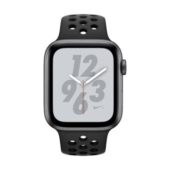 Apple Watch Nike+ Series 4 44mm Space Gray Sport B product