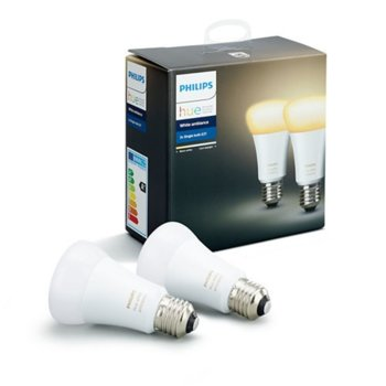 Philips HUE White 2бр 8718696729083 product