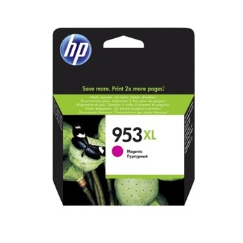 ГЛАВА ЗА HP Officejet Pro 8210/8710/8715/8720/8725/8730/8740 - Magenta - P№ F6U17AE - заб.: 1600p image