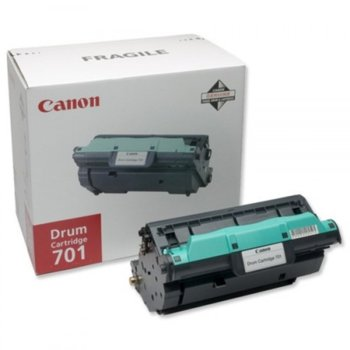 Барабан за Canon LBP5200/ CLB MF8180C - EP-701 - Mono/Color - P№ 9623A003 - 20 000k /5 000k image