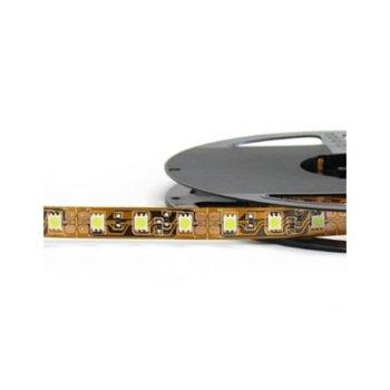 LED лента ORAX LS-5050-30-G-IP20, 7.2W/m, 12V, 30LED/m, 5m image
