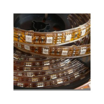 LED лента ORAX LS-5050-30-G-IP67, 7.2W/m, DC 12V, 5m image