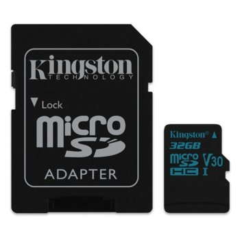 Kingston SDCG2/32GB product