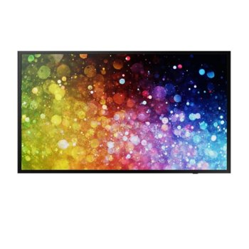 "Публичен дисплей Samsung LH43DCJPLGC/EN 43"" (109.22cm) Full HD D-LED BLU, HDMI, DVI, USB image"