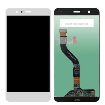 Дисплей за Huawei P10 lite, LCD Original, с тъч, бял image