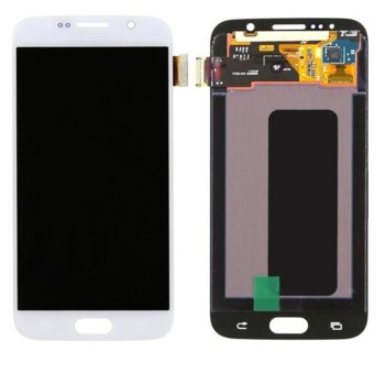 Samsung Galaxy S6 LCD touch White Original product
