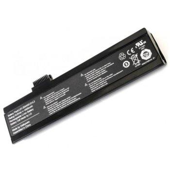 Батерия (оригинална) за лаптоп Advent, съвместима с 7204 Series, 6-cell, 10.8V, 4400mAh image