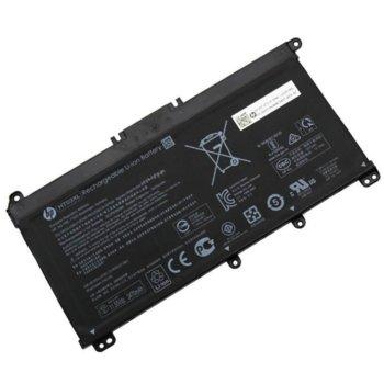 Батерия (оригинална) за лаптоп HP, съвместима с 14-CE***/14-CK***/15-CS***/15-CW***/15-DA***/17-BY***, 11.55V, 41Wh image