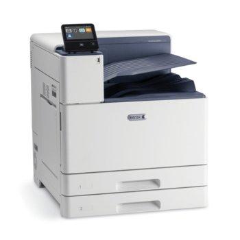 Лазерен принтер Xerox VersaLink C8000, цветен, 1200 x 2400 dpi, 45 стр/мин, USB 3.0, Wi-Fi/Direct, LAN10/100/1000 Base-T, двустранен печат, A3 image