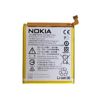 Батерия (заместител) Nokia HE319 за Nokia 3, 2630mAh/3.85V image