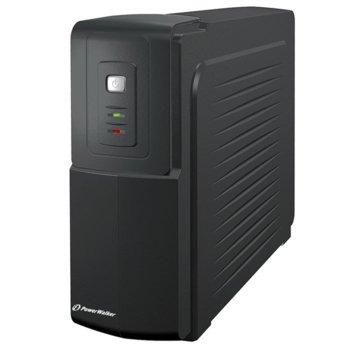 UPS Powerwalker VFD 1000VA UPS, 1000VA/600W, OFF Line image