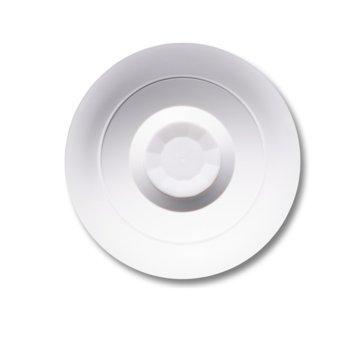 Детектор за движение (PIR) Texecom Compact XT, таванен, обхват- 360˚, цифрова микропроцесорна технология image