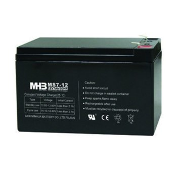 Battery MHB MS7-12F1 12V 7Ah product