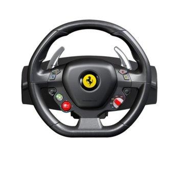 Thrustmaster Ferrari 458 Italia product