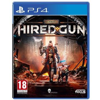 Игра за конзола Necromunda: Hired Gun, за PS4 image