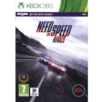 Need for Speed: Rivals product