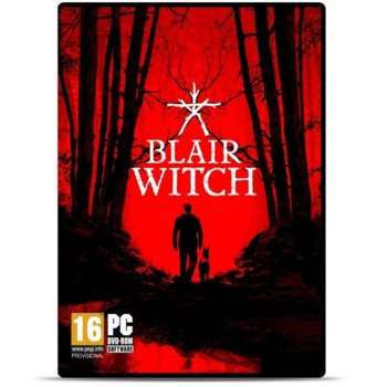 Blair Witch PC product