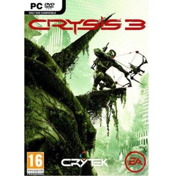 Crysis 3 product