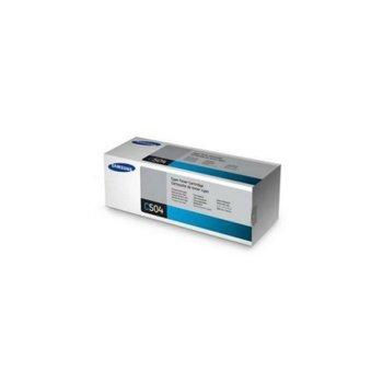 Samsung (SU025A) Cyan CLP-415 CLX-4195 product