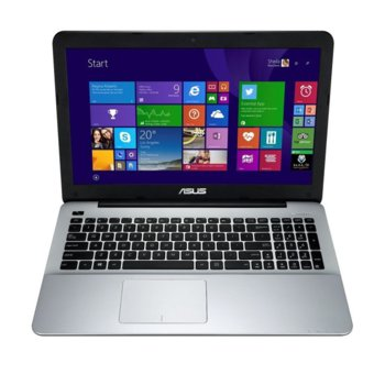 Asus F555LAB-XO660D product