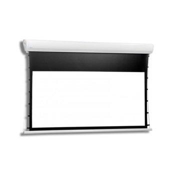 Екран Avers AKUSTRATUS 2 TENSION 24-14 MG BT, за стена/таван, Matt Grey, 2710 х 1950 мм, 16:10 image