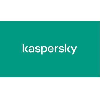 Софтуер Kaspersky Total Security, лиценз за 1 година, 1 потребител, английски, Windows/macOS /Android/iOS image