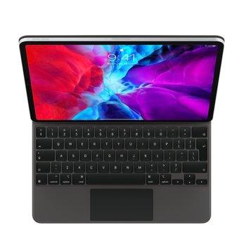 Клавиатура Magic Keyboard за таблет Apple iPad Pro 4 gen., Bluetooth, черна image