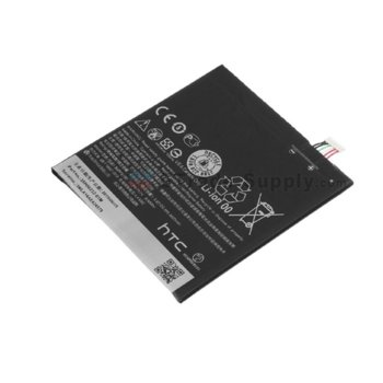 Батерия (заместител) HTC BAS960 за HTC Desire 820 HQ, 2600mAh/3.82V image