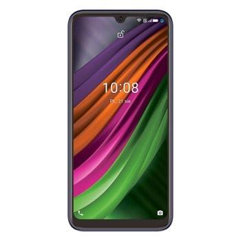 "Смартфон MyPhone Now eSIM (син), 6"" (15.24 cm) IPS дисплей, осемядрен MT6762 1.8GHz, 4GB RAM, 64GB Flash памет (+microSD слот), 13.0 + 2.0 + 2.0 & 8.0 MPix камера, Android, 162g image"