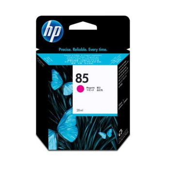 ГЛАВА HP DesignJet 30/130 series - Magenta ink - P№ C9426A - заб.: 28ml image