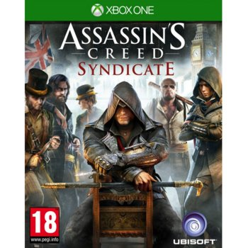 Assassins Creed: Syndicate Special Edition product