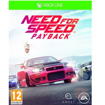 Игра за конзола Need for Speed Payback, за Xbox One image